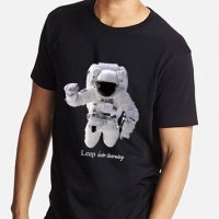 SPACE LEAP TEES – MALE
