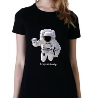 SPACE LEAP TEES – FEMALE