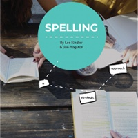 Spelling (teacher resource)