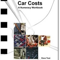 Car costs workbook