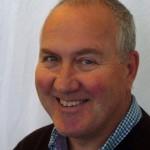 Dr Tony Brown, AJAL editor