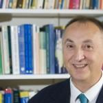 Prof Mike Osborne