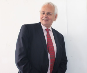 Alan Tuckett is credited with inventing the term 'adult learner'