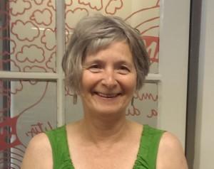 Christine McCall