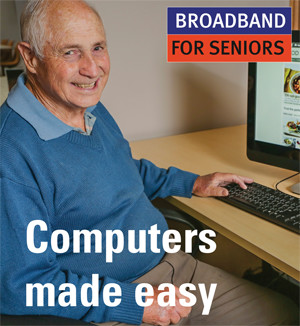 Broadband for Seniors