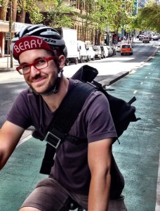 web-Rob Berry from Bikewise Photo courtesy City of Sydney copy