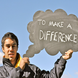 ABC open make a difference