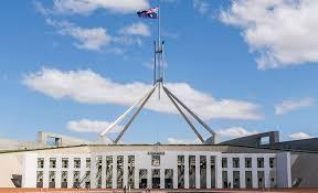 parliament of aust