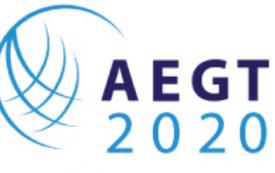 AEGT 2020 logo