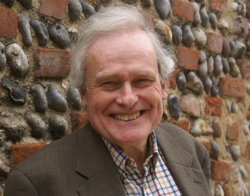 Professor Peter Lavendar