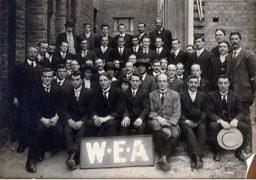 WEA-Summer-School