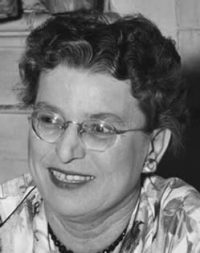 Joan Allsop
