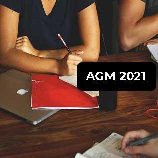 AGM2021